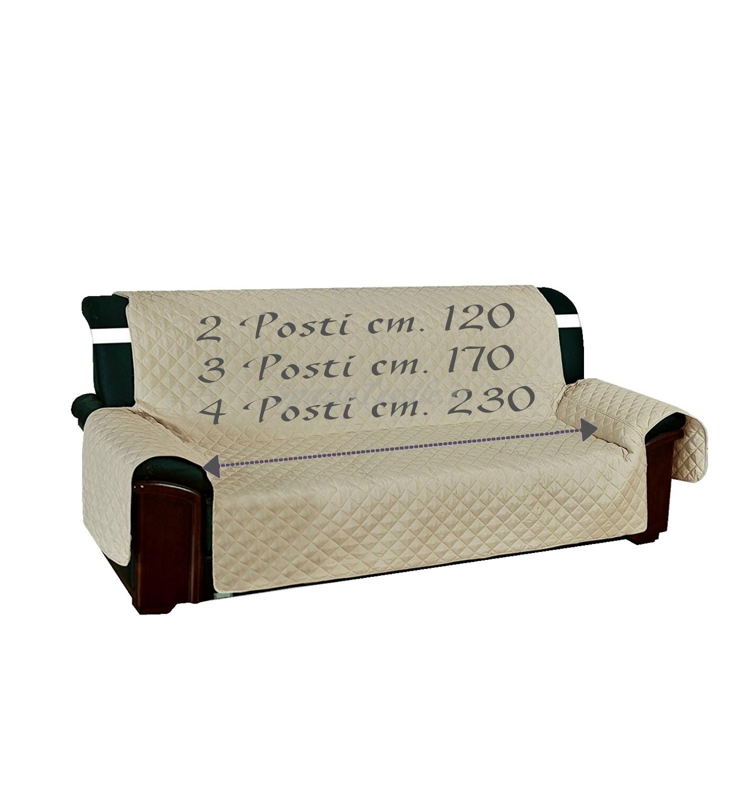 Divano 4 posti misure cool ampiamente misure divano for Divano 4 posti misure