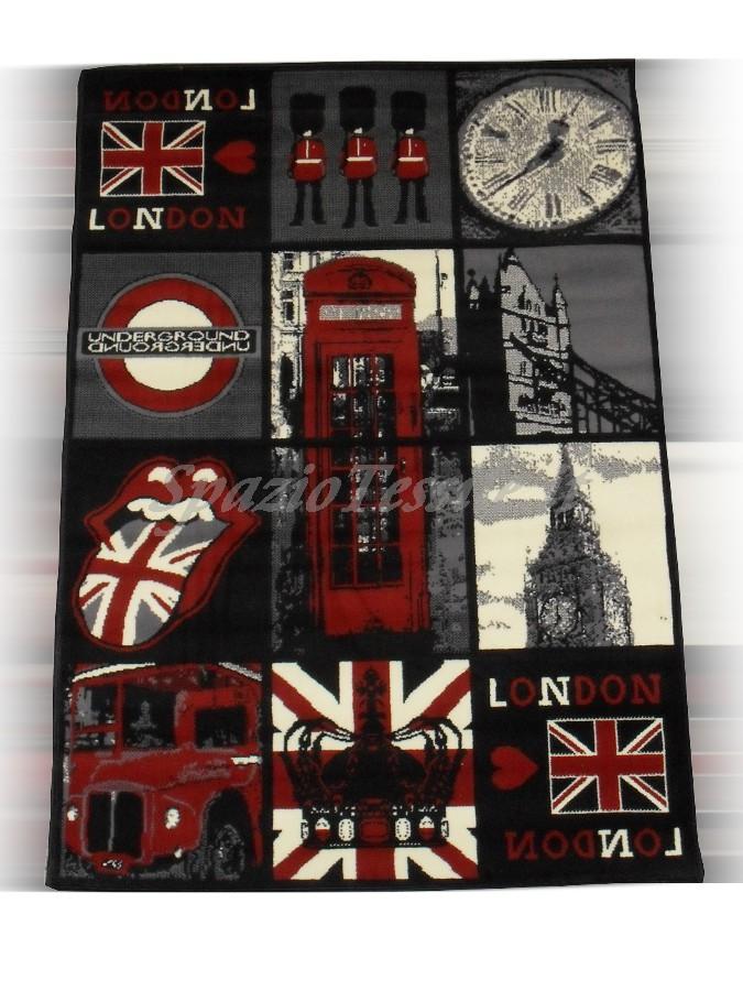 Tappeto Moderno Quadri Londra