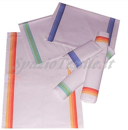 set asciugamani cucina 50x70