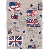 copritutto bandiera