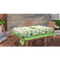 tovaglia digitale cactus