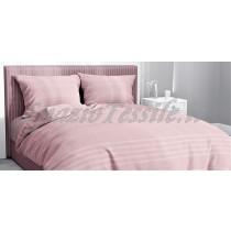 completo lenzuola spiga rosa