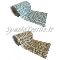 Tappeto Gommato Multiuso Maiolica