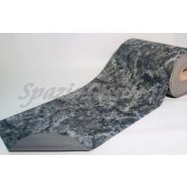 Tappeto Gommato Multiuso effetto marmorizzato