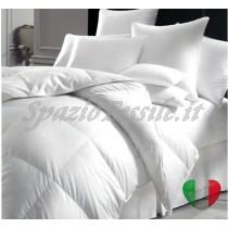 interno in piuma made in Italy 95/5