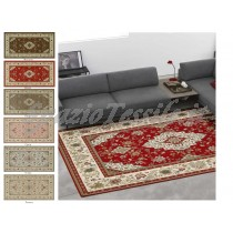 tappeto ciniglia living tabriz